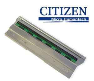 citizen cl-s621 barcode printer printhead by india barcode corporation