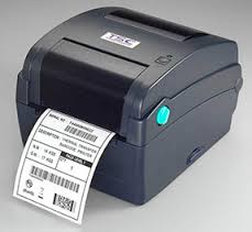 different types of labels choose barcode labels for barcode printers TSC